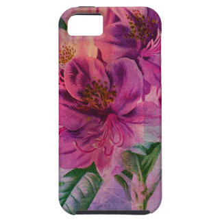 RHODODENDRON iPhone 5 COVERS