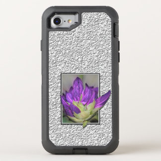 Rhododendron OtterBox Defender iPhone 8/7 Case