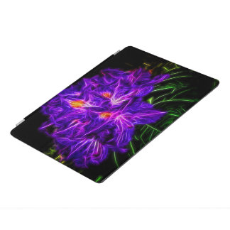Rhododendron Topaz iPad Pro Cover