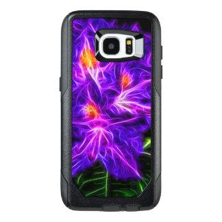 Rhododendron Topaz OtterBox Samsung Galaxy S7 Edge Case