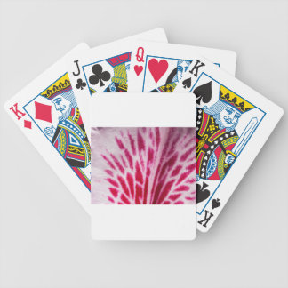 Rhododendron -WOWCOCO Poker Deck