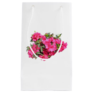 Rhododendrons Small Gift Bag
