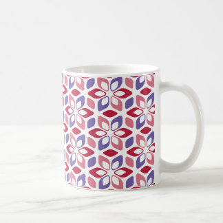 Rhombus Variation2 Mix3 Mug