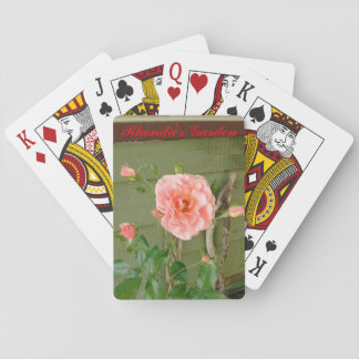 Rhonda's Garden Rose Cards