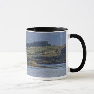 Rhue Lighthouse Mug