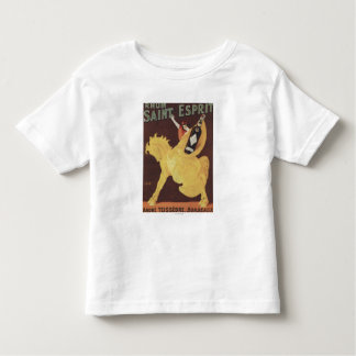 Rhum Saint Esprit - Andre Teissedre Promo Toddler T-Shirt