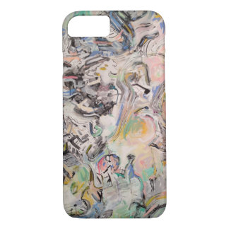 Rhythm and Blues iPhone 8/7 Case
