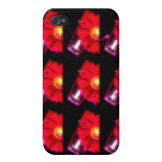 Rhythm iPhone 4 Case