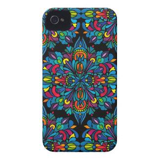 Rhythm, tropical Case-Mate iPhone 4 case