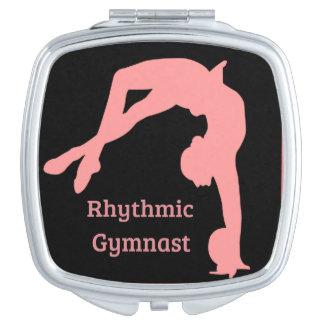 Rhythmic gymnastics gifts gymnastic mirrors vanity mirrors