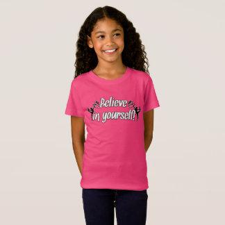 Rhythmic Gymnastics Kid's T-Shirt