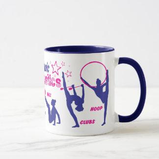 Rhythmic Gymnastics Mug