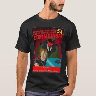 RIAA Communism T-Shirt