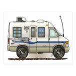 Rialta Winnebago Camper RV
