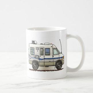 Rialta Winnebago Camper RV Coffee Mugs