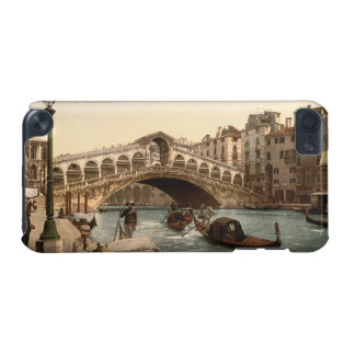 Rialto Bridge II Venice Italy iPod Touch 5G Case