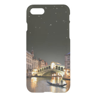 Rialto iPhone 7 Clear Case