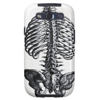Rib Cage Case-Mate Case Galaxy S3 Covers