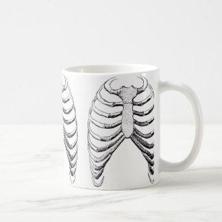 Rib Cage Series Mug