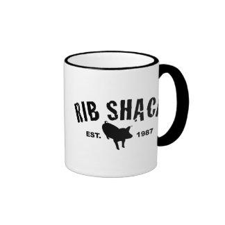 Rib Shack Mug