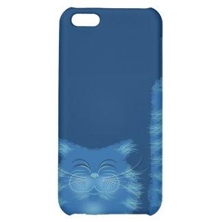 RIBBAR THE CAT iPhone 5C CASE