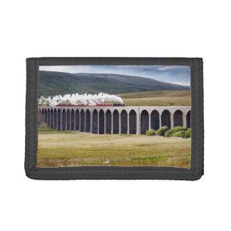 Ribblehead Viaduct Wallet