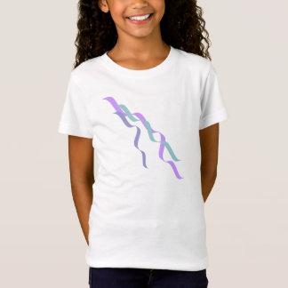 Ribbon Breeze (multi) T-Shirt
