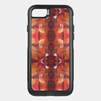 ribbon flower phone case