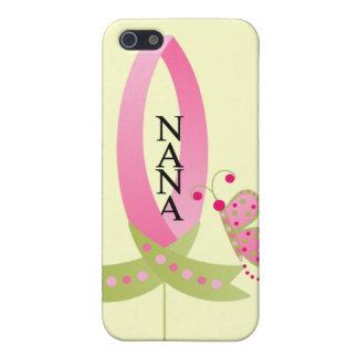 Ribbon for Nana iphone 4 Case