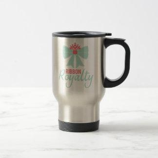 Ribbon Royalty Team Commuter Mug