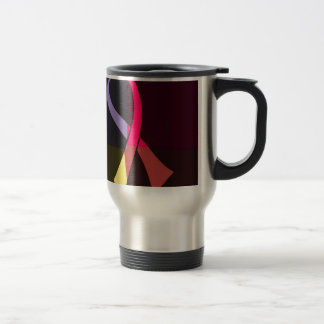 ribbon sachiko 1977 travel mug
