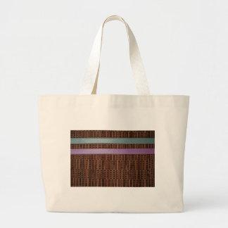 Ribbon Stripes Bags