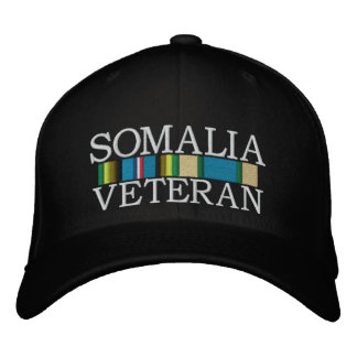 ribbons2-1-1.jpg, SOMALIA, VETERAN Embroidered Hats