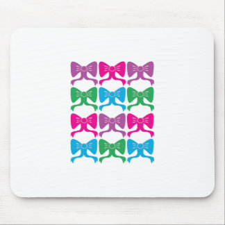 Ribbons & Bows Mousepads