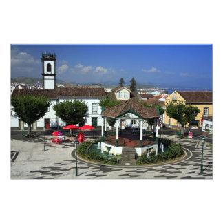 Ribeira Grande - Azores Art Photo