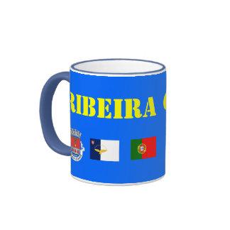 Ribeira Grande* Ceramic Mug