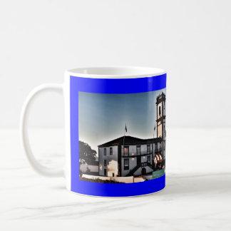 Ribeira Grande* City Hall Mug Coffee Mug