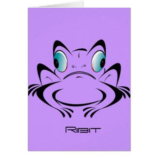 Ribit Card