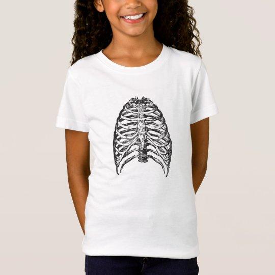 Ribs illustration - ribs art T-Shirt