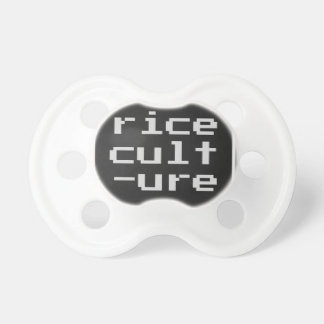 Rice Culture with frame Dummy