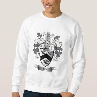 Rice Family Crest Coat of Arms Sweatshirt