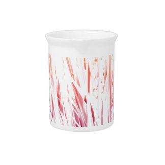 Rice plant pitcher