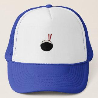 Ricebowl trucker hat