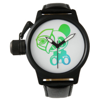 RICER PANDA WRISTWATCHES