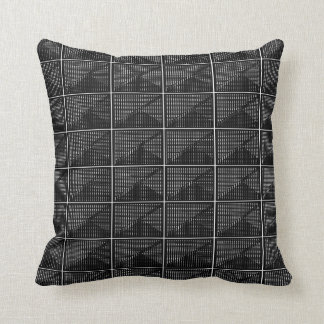 Rich-and-Luxurious Black White Decor-Soft Pillows