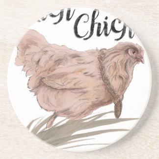 Rich Chick Coaster