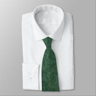 Rich Emerald Green Tie