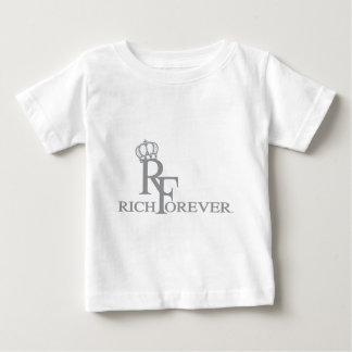 Rich forever_11.ai baby T-Shirt