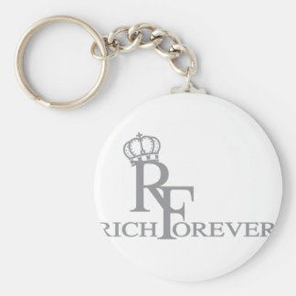 Rich forever_11.ai key ring