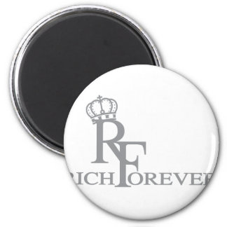 Rich forever_11.ai magnet